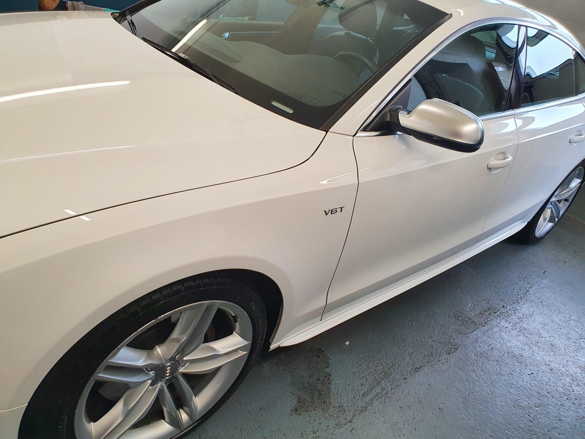 Audi Propre